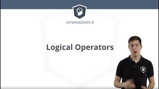 R Tutorial - Logical Operators and Vectors in R