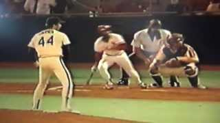 Ken Caminiti Great Plays On Ozzie Smith & Tony Pena!