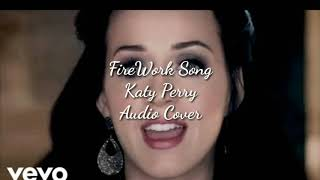 Firework Song | Katy Perry Official Song | Audio Cover