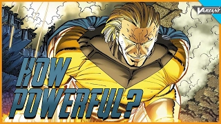 How Powerful Is Sentry?
