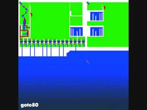 Killer Piller - Goto80