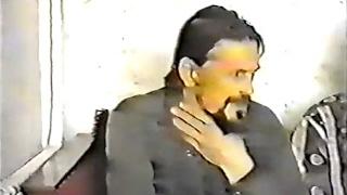 Свидетельство Андрея - Встреча с вечностью (любительская съемка)