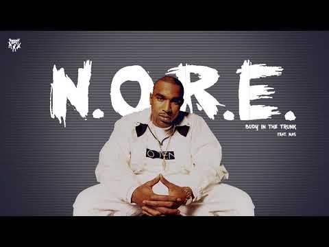 Noreaga - Body in the Trunk (feat. Nas)
