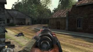 Call Of Duty ( First Game ) 2003