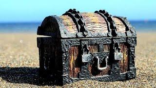 বহুমূল্য ৫টি গুপ্তধন যার সন্ধান এখনো পায়নি মানুষ !! 5 Precious Hidden Treasure