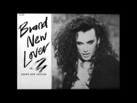 Dead Or Alive Brand New Lover The Dust Monkey S Love