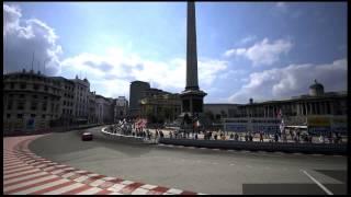 """GT5 Seasonal Event """"650PP NASCAR Challenge"""": London City Course_Part 2"""