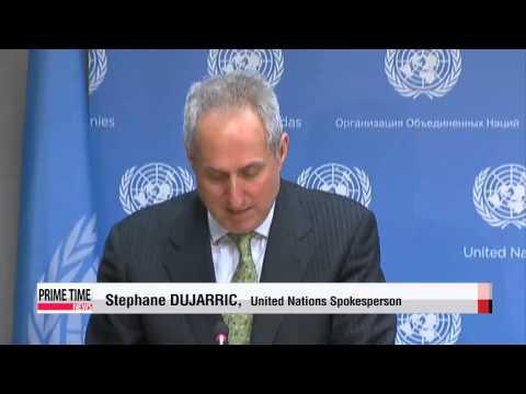 Aid groups launch humanitarian support in Yemen   예멘사태 악화, 어린이도 74명 숨져: UN