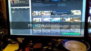ATI Radeon HD 4350 512MB DDR2 Moded With Cpu Heatsink