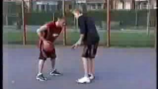 美國街頭籃球驚奇