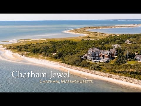 Chatham Jewel, Chatham, Massachusetts, USA