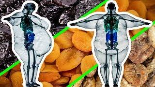 Что будет если Съедать каждый день эти 3 фрукта