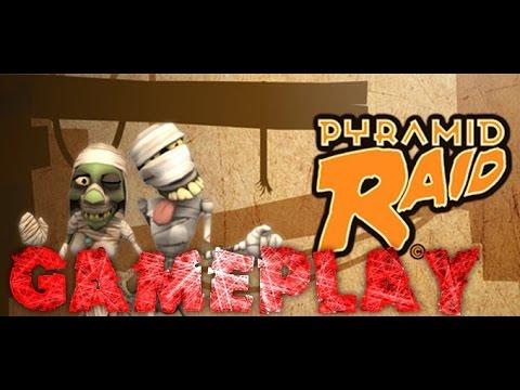 Pyramid Raid