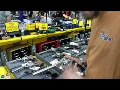Ft Lauderdale Gun Show 8 12 17