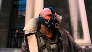 Batman Dark Knight Rises - Discorso di Bane ITA HD