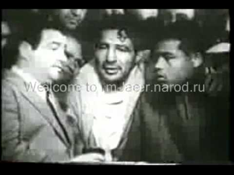 Interview by Lou Costello with Max Baer
