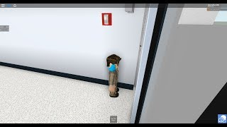 Roblox Fire alarm test #4 | system test