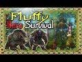 Gambar cover Warcraft 3 | Custom | Fluffy Hero Survival