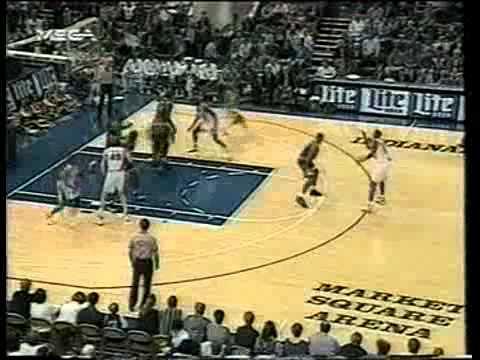 NBA  1993-94  No 1