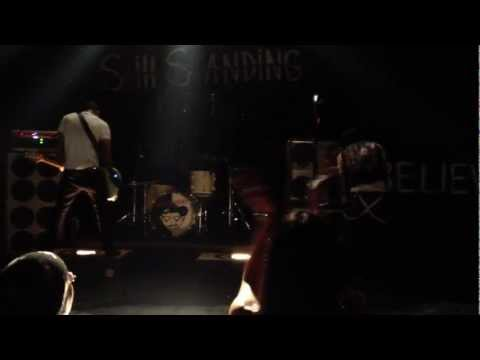 Still Standing Live @ The Roxy Theatre 2/2013