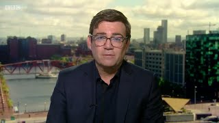 video: Coronavirus latest news:SNP's lack of compensation for Manchester residents is 'frankly insulting,' says Andy Burnham