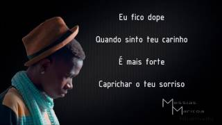 Messias Maricoa   Nhanhado Letra