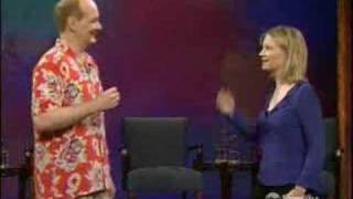 Whose Line - Questions Only & Hoedown