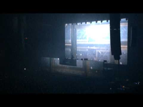 Alesso ft. John Martin - In My Blood  (Live) (also knows as Palladium/Collioure)