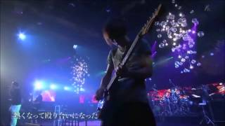 Repeat youtube video UVERworld CORE PRIDE 「LIVE」