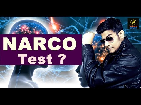 Narco Test Kya Hota Hai ? | What is Narco Test | Explained ...