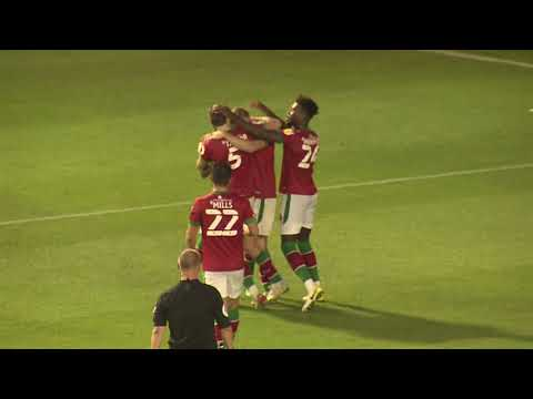 Walsall Brighton U21 Goals And Highlights