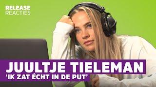 Is Juultje Tieleman GELUKKIG in de LIEFDE?   Release Reacties
