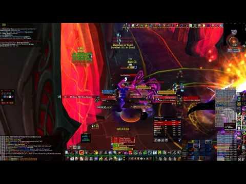 Muru Sunwell Plateau Level 70 TBC World Of Warcraft The Burning Crusade Legacy Realm
