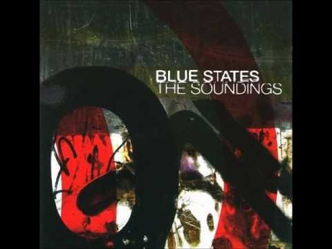 Blue States - Leaning In