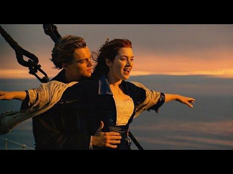 타이타닉(Titanic) 최고 명장면