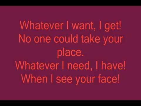 Kay Hanley  Follow Me lyrics