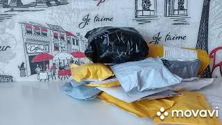 Большая распаковка посылок Алиэкспресс. Полезные товары для дома # 25 #