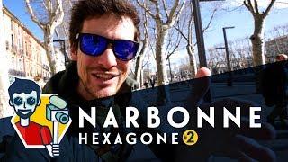 NARBONNE (Feat FLO et BÉBELLE) - HEXAGONE #2
