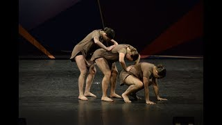 OUT FROM THE TWIN TOWERS - Senior Contemporary Trio - Dance Sensation Inc