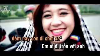 (cover)  Đưa nhau đi trốn -KenYang ft Lyzaza Phượng