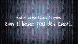 Yoan Catherine - Maryé mwa (Studio Version) + Lyrics