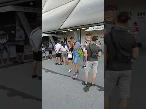 Tour Allianz Arena Bayern Munchen
