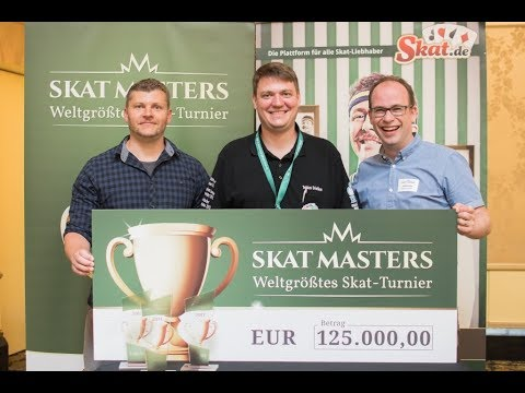 GameDuell Skat Masters Finale 2017
