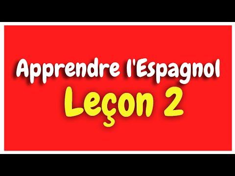Apprendre l'espagnol   Les expressions et mots les plus importants en espagno from YouTube · Duration:  5 hours 1 seconds