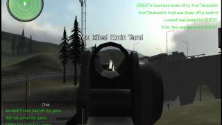 3D Online Savaş - 3D OYUNLAR