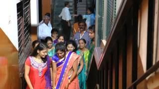 Navari Aali  Nisharani  weds Pramodkumar