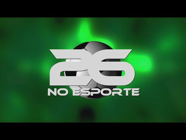 26 no Esporte_ (23/07/21) - Ao Vivo