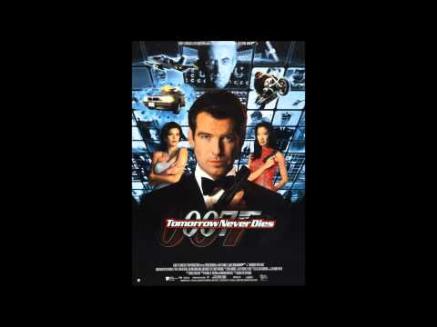 Tomorrow Never Dies- David Arnold