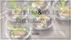 Hotel Bad Horn Kitchenparty Februar 2020