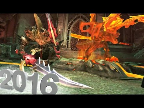Top 3 Best RPG Games For Android & IOS 2016
